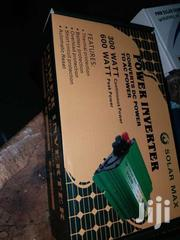 300watts Solar Invertor High Quality Brand New And Sealed. We Deliver | Solar Energy for sale in Mombasa, Tononoka