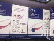 305M Aico Cat 6 Network Cable | Accessories & Supplies for Electronics for sale in Nairobi, Nairobi Central