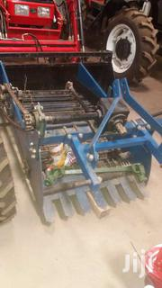 Potato Harvester To Be Used With Walking Tractor 4U-1A | Heavy Equipment for sale in Nairobi, Nairobi South