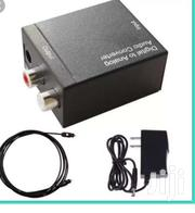 Audio Converter To Optical | Accessories & Supplies for Electronics for sale in Nairobi, Nairobi Central