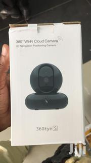 360 Wifi Cloud Camera | Photo & Video Cameras for sale in Mombasa, Likoni