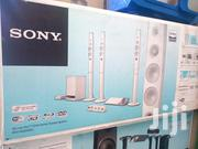Sony BDV N9200W Blu Ray 5.1 Channel Home Theatre System WHITE | Audio & Music Equipment for sale in Nairobi, Nairobi Central
