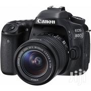 CANON EOS 80D | Photo & Video Cameras for sale in Nairobi, Nairobi Central