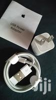 Genuine iPhone X Charger New | Accessories for Mobile Phones & Tablets for sale in Tudor, Mombasa, Kenya
