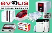 Evolis ID Card Printer Ribbons | Accessories & Supplies for Electronics for sale in Nairobi, Nairobi Central