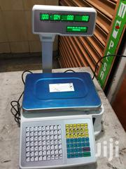 Receipt Weighing Scales Now Available | Store Equipment for sale in Nairobi, Nairobi Central