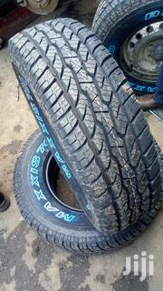 225/65/R17 Maxxis Tyres (Bravo A/T) | Vehicle Parts & Accessories for sale in Nairobi, Nairobi Central