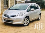 Honda Fit 2012 Automatic Silver | Cars for sale in Mombasa, Ziwa La Ng'Ombe
