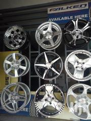 Rims 14 Toyata And Nissan | Vehicle Parts & Accessories for sale in Nairobi, California