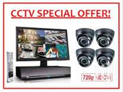 CCTV Installation Special | Building & Trades Services for sale in Nairobi, Nairobi Central