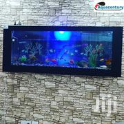 Wall -mounted Aquarium | Fish for sale in Nairobi, Nairobi South