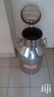 Milk Cans Stainless Steel Specifications/Photographs And Prices For Di | Farm Machinery & Equipment for sale in Nairobi, Nairobi South