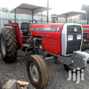 Massey Ferguson Tractor 375 Red | Heavy Equipment for sale in Nairobi, Makina