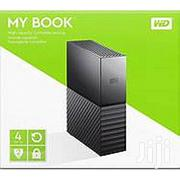 My Book 4TB WD External Hard Disk | Computer Hardware for sale in Nairobi, Nairobi Central