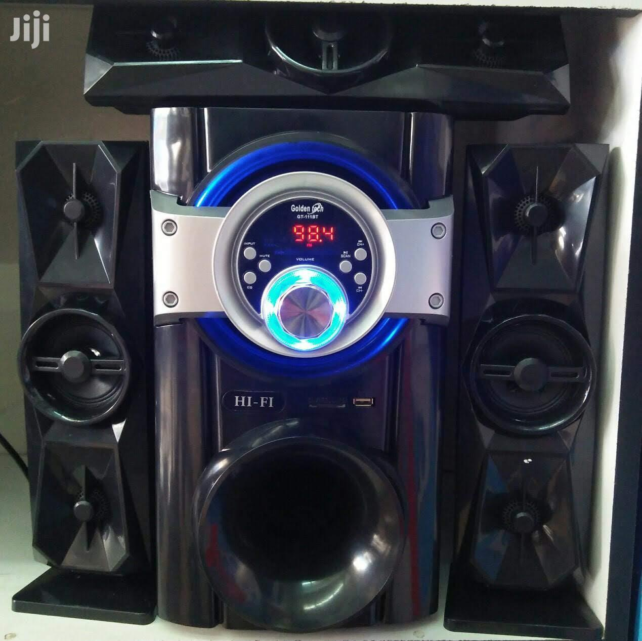 Archive: Subwoofers
