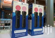 Playstation VR Move Controllers | Accessories & Supplies for Electronics for sale in Nairobi, Nairobi Central