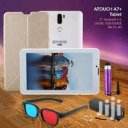 New Atouch A7 16 GB Black | Tablets for sale in Nairobi, Nairobi Central