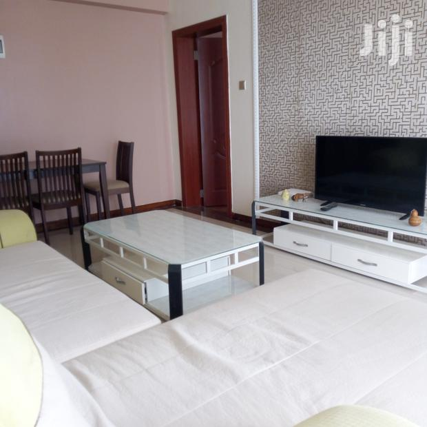 1 Room Apartment For Rent: An Exercutive One Bedroom Fully Furnished Apartment In