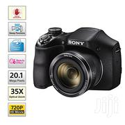 New Sony Cyber-Shot DSC-H300 Digital Camera (Black) | Photo & Video Cameras for sale in Nairobi, Nairobi Central