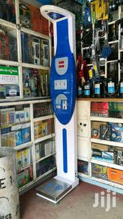 Height and Weight Digital Weighing Scale Machine   Store Equipment for sale in Nairobi, Nairobi Central