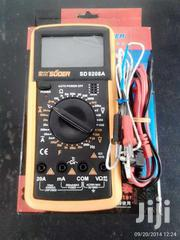 Digital Multimeter SOUER SD9208A | Measuring & Layout Tools for sale in Nairobi, Nairobi Central