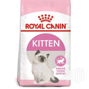 Royal Canin Kitten Dry Cat Food | Pet's Accessories for sale in Nairobi, Kahawa