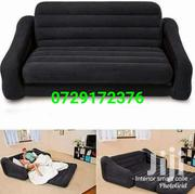 3 Sitter Pull Out Sofabed | Furniture for sale in Nairobi, Mountain View
