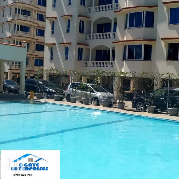 Lovely 2 Bedroom Apartment New Nyali