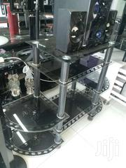 Order We Deliver Today!! Best Quality Glass TV Stand And Durable   Furniture for sale in Mombasa, Majengo