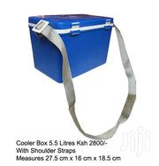 Cooler Boxes With Shoulder Straps Heavy Duty Portable Marina Brand | Kitchen & Dining for sale in Nairobi, Nairobi Central