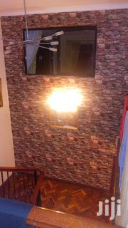 Wallpapers And TV Wall Mounting | Building & Trades Services for sale in Nairobi, Karura