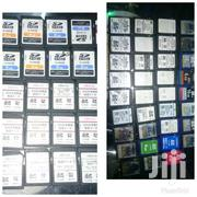 Toyota Panasonic, Eclipse Map SD Cards Available. | Vehicle Parts & Accessories for sale in Nairobi, Nairobi Central