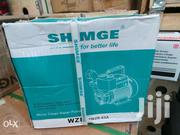 SHIMGE 1WZB-65A Self Priming Booster Pump | Plumbing & Water Supply for sale in Homa Bay, Mfangano Island
