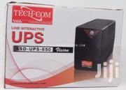 Digitek and Tech Com 650 Power Back Up | Computer Accessories  for sale in Nairobi, Nairobi Central