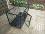 Indoor Dog Cages | Pet's Accessories for sale in Nairobi, Kahawa