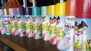 Spray Paint Gold Silver And All Colours   Home Accessories for sale in Nairobi, Nairobi Central