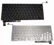 Macbook Pro A1286 Mid 2012 Unibody Keyboard Replacement   Computer Accessories  for sale in Nairobi, Nairobi Central