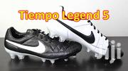 Original Tiempo Legend v Football Boot Leather Soccer Shoe | Shoes for sale in Nairobi, Nairobi Central