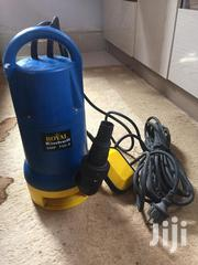 Submersible Pump - Royal Einhell SMP 750S | Plumbing & Water Supply for sale in Mombasa, Bamburi