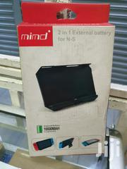 Nintendo Switch Power Bank Battery External 2 In 1 | Accessories & Supplies for Electronics for sale in Nairobi, Nairobi Central