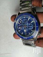 Silver Blue Omega Watch | Watches for sale in Nairobi, Nairobi Central