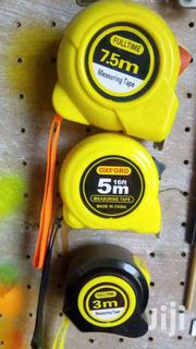 Quality Tape Measures 5m 7.5m Or 3m | Measuring & Layout Tools for sale in Nairobi, Nairobi Central