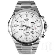 Valentines Discounts! Casio Edifice White Dials | Watches for sale in Nairobi, Nairobi Central