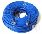 Cat5e  Ethernet Cable/  Lan Network Cable | Accessories & Supplies for Electronics for sale in Nairobi, Nairobi Central