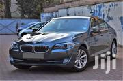 BMW 523i 2012 Gray | Cars for sale in Mombasa, Ziwa La Ng'Ombe