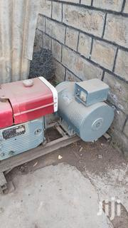 10 Kwatts 3 Phase Generator | Electrical Equipment for sale in Nakuru, Nakuru East