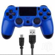 Doubleshock Ps4 Wireless Controller | Accessories & Supplies for Electronics for sale in Nairobi, Nairobi Central