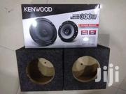 """Ken 6 Car Door Speakers 300w Peak Power 30w RMS And 6"""" Inch Cabinet""""   Vehicle Parts & Accessories for sale in Nairobi, Nairobi Central"""