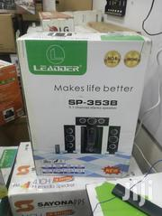 Leader SP 353B Subwoofer | Audio & Music Equipment for sale in Nairobi, Nairobi Central