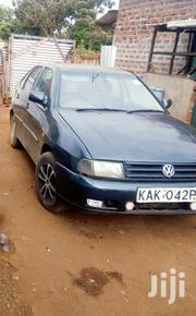 Volkswagen Polo Variant 1999 Gray | Cars for sale in Embu, Kyeni South